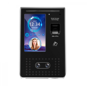 دستگاه حضور و غیاب UBio X Pro